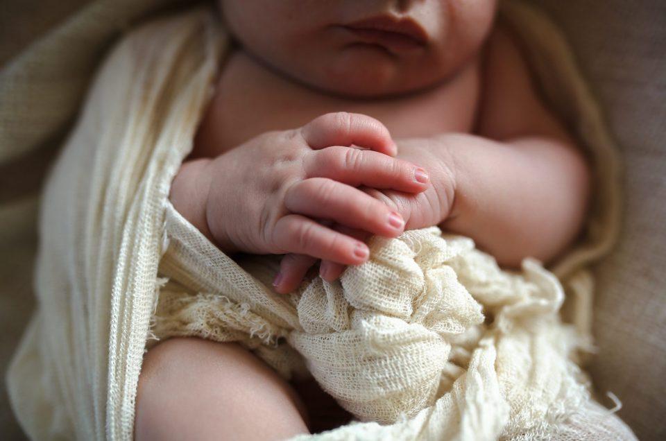 Newborn Jan